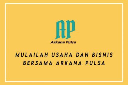 Arkana Pulsa
