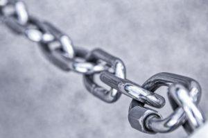 jual chain block