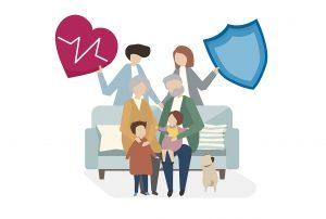 asuransi jiwa warisan