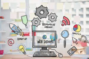 Jasa buat website perusahaan Bandung